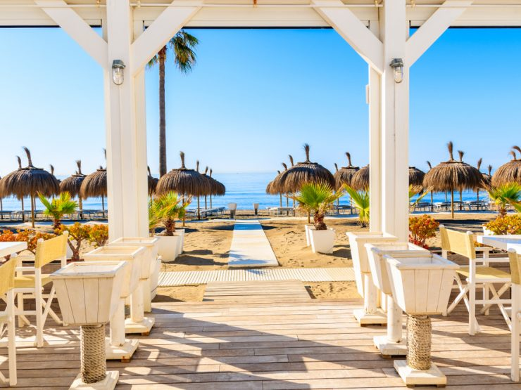 Marbella is gearing up for a great summer after all