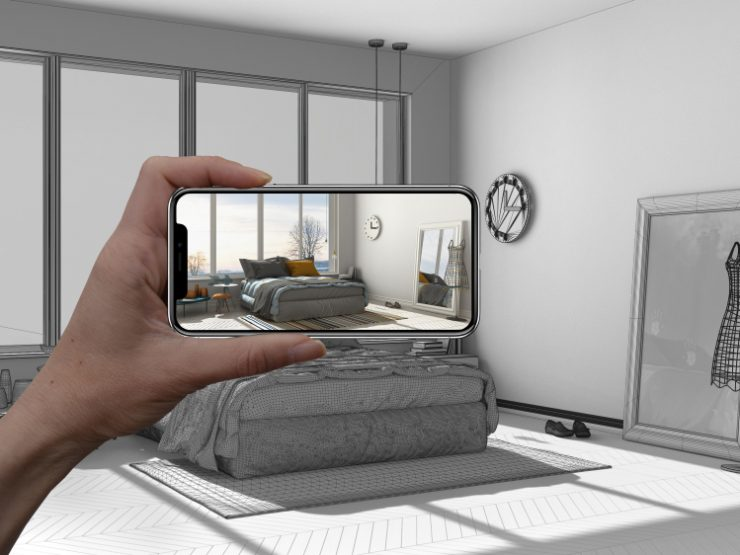 Booking a video call viewing with WASA Real Estate